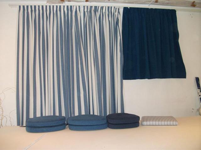 confection de rideaux au pouliguen en loire atlantique 44 caillard betty. Black Bedroom Furniture Sets. Home Design Ideas